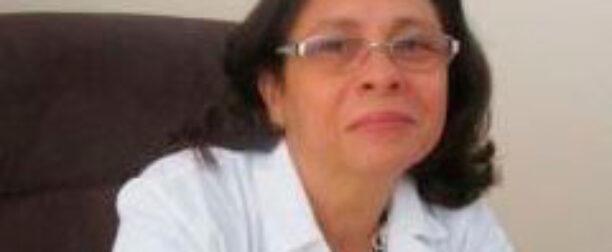 Dra. Ligia Acevedo