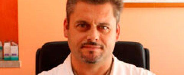Dr. Nicolau Martins
