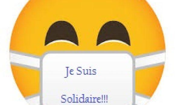 Sou solidário